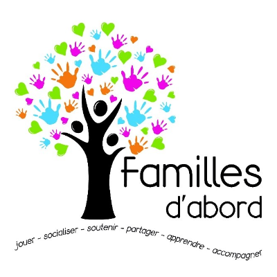 Logo Familles d'Abord